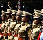 Hyderabad: 66th Dikshant Parade at Sardar Vallabhbhai Patel National Police Academy