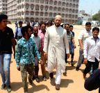 Hyderabad: Challenging Delhi court verdict of 1987 Hashimpura massacre case - Asaduddin Owaisi