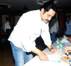 Hyderabad: Movie Artists Association (MAA) elections