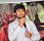 Hyderabad: Subramanyam Press Meet