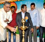 Hyderabad: `NATS` - press meet