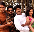 Hyderabad: `Ninne Korukunta` - launching