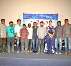 Hyderabad: Press meet of film Dongata