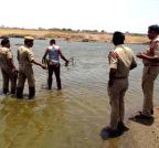 Hyderabad: six childrens drown at Manair Dam