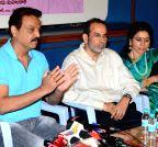Hyderabad: Stills of telugu movie Parampara