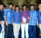 Hyderabad: Success bash of film Patas