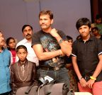 Hyderabad: Success meet of Telugu movie Father
