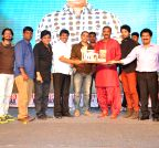 Hyderabad: 'Yamaleela 2' - audio disc function