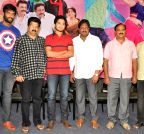 Hyderabad: Trailer launch of film Vinavayya Ramayya