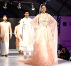 PAKISTAN-ISLAMABAD-FASHION SHOW
