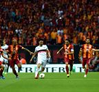 TURKEY-ISTANBUL-FOOTBALL-TURKISH SUPER LEAGUE-GALATASARAY VS BESIKTAS