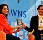 Jaipur: Sonam Kapoor at Jaipur Literature Festival