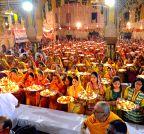 Jaipur: Ram Navmi celebration