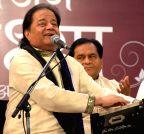 Anup Jalota during a programme
