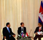 INDONESIA-JAKARTA-CAMBODIA-TALKS