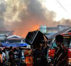 INDONESIA-JAKARTA-FIRE