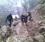 Jammu and Kashmir: Army rescue operation in flood hit J&K