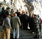 J&K Governor take stock of the preparations and facilitating at the Amarnath yatris camp
