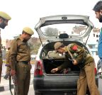 Jammu: Security beefed up in Jammu