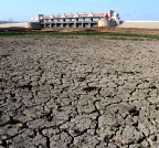 CHINA-SHANDONG-DROUGHT (CN)