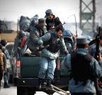 AFGHANISTAN-KABUL-PROTEST-CHARLIE HEBDO