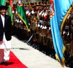 AFGHANISTAN-KABUL-VICTORY-ANNIVERSARY
