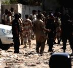 PAKISTAN-KARACHI-GUNMEN-ATTACK