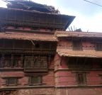 NEPAL-KATHMANDU-EARTHQUAKE-DAMAGE