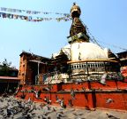 NEPAL-KATHMANDU-EARTHQUAKE-AFTERMATH