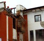 NEPAL-KATHMANDU-EARTHQUAKE-SCHOOL