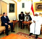 Khartoum: President of the Presidium of the Supreme People's Assembly