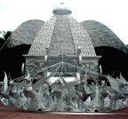 Kolkata: Kali Puja Pandal - Rajarhat