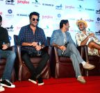 Kolkata: Dil Dhadakne Do - press conference