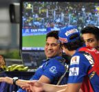 Kolkata: IPL 2015 - Final - Chennai Super Kings vs Mumbai Indians (Batch - 9)
