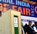 Kolkata: 27th Industrial India Trade Fair  - inauguration