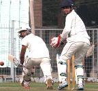 Kolkata: Ranji Trophy match