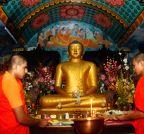 Kolkata: `Buddha Purnima`