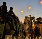 Kolkata: Lok Sanskriti Rajasthani Mela