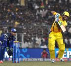 Kolkata: IPL 2015 - Final - Chennai Super Kings vs Mumbai Indians (Batch -11)