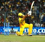 Kolkata: IPL 2015 - Final - Chennai Super Kings vs Mumbai Indians (Batch -​ 12)