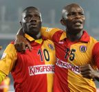 Kolkata: I-League Match - East Bengal vs Lajong FC