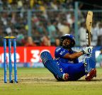 Kolkata: IPL 2015 - Final - Chennai Super Kings vs Mumbai Indians (Batch - 7)