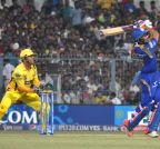 Kolkata: IPL 2015 - Final - Chennai Super Kings vs Mumbai Indians (Batch -3)