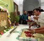 Kolkata: Tribute to Poet Kaji Najrul Islam