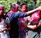 Kolkata: Holi (Batch - 2)
