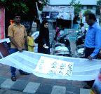Kolkata: Nepal earthquake