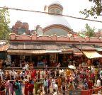 Kolkata:  Kalighat Temple