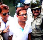 Kolkata: Gautam Kundu produced in Kolkata Court