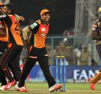 Kolkata: IPL 2015 - Kolkata Knight Riders vs Sunrisers Hyderabad (Batch -3)