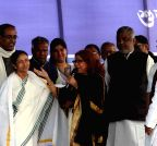 Kolkata: Mamata Banerjee inaugurates Water Purification Center